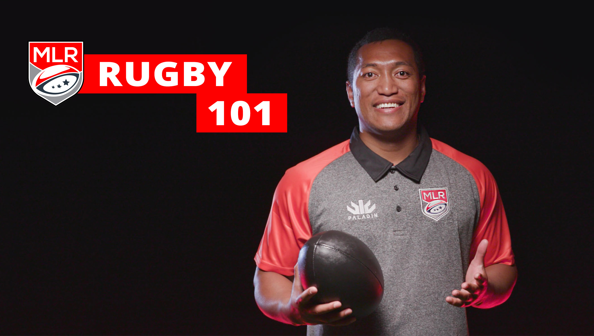 Rugby 101